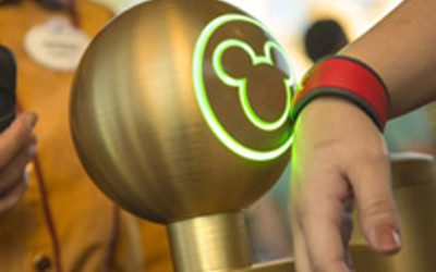 Walt Disney World FastPass+