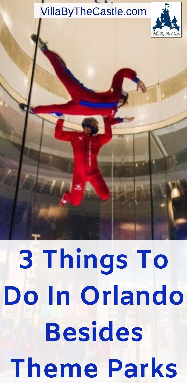 3 Things To Do In Orlando Besides Theme Parks