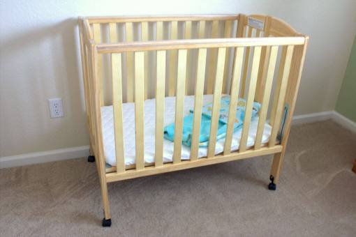 Two Portable Baby Cribs Free To Use During Your Stay At This Windsor Hills Luxury Villa Rental By Owner